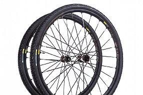 Mavic ALLROAD Elite Disc UST Wheelset