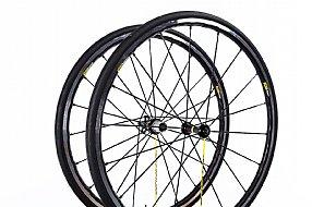 Mavic 2019 Ksyrium Pro UST Wheelset