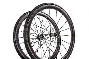 Mavic Cosmic Pro Carbon SL UST Wheelset