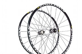 Mavic 2018 Crossmax Light 29 Inch Wheelset