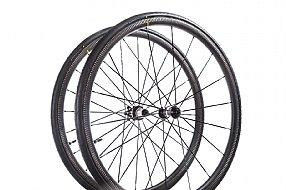 Mavic 2020 Ksyrium Pro Carbon SL UST Wheelset