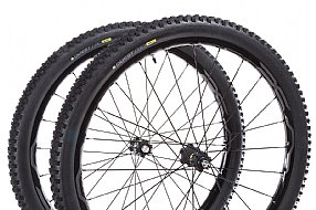 Mavic XA Elite 29 Trail Wheel