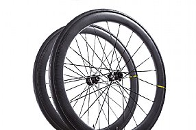 Mavic Cosmic Pro Carbon SL UST Disc Wheelset