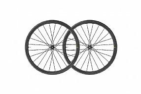 Mavic 2020 Ksyruim Disc UST Wheelset