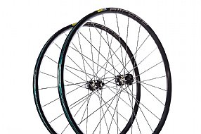 Mavic 2020 ALLROAD Disc UST 700c Wheelset