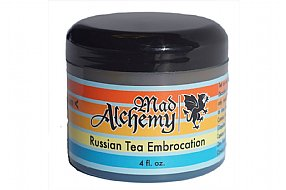 Mad Alchemy Russian Tea Embrocation 4oz
