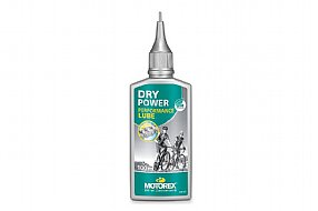 Motorex Dry Power Lube - Drip Bottle