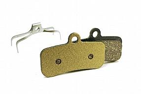 MTX Braking Gold Label HD Brake Pads