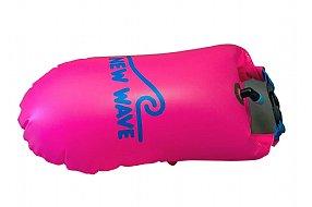 New Wave Gear Open Water Swim Buoy 15L
