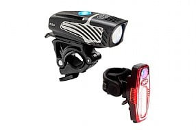 NiteRider Lumina Micro 650 / Sabre 80 Light Set