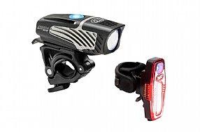 NiteRider Lumina Micro 900 / Sabre 110 Light Set