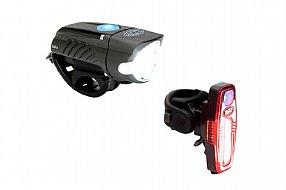 NiteRider Swift 500 / Sabre 110 Light Set
