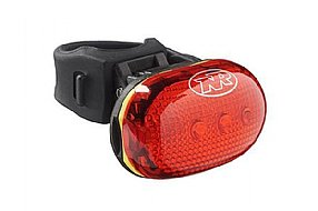 NiteRider TL 5.0 SL Rear Light