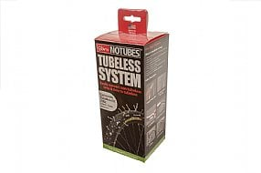Stans NoTubes Cyclocross Tubeless Kit