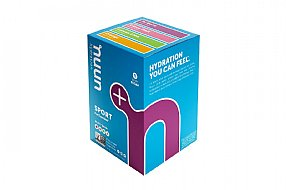 Nuun SPORT Mixed Original 4-Pack