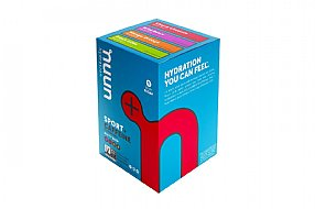 Nuun SPORT + Caffeine Mixed 4-Pack