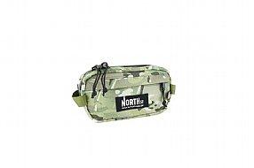 North St Bags Pioneer 9 Pack/Handlebar Kit