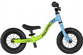 Norco Bicycles Boys Ninja 10 Run Bike