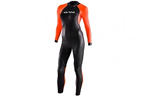Orca Womens Openwater Core Hi-Vis Wetsuit