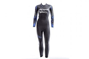 Orca Womens Equip Wetsuit (DEMO)