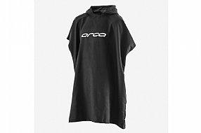 Orca Poncho Towel