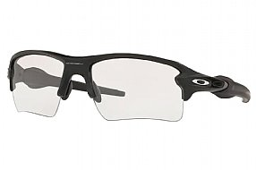 Oakley Flak 2.0 XL w/ Clear