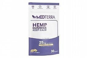 Medterra Keep Calm Hemp Gummies