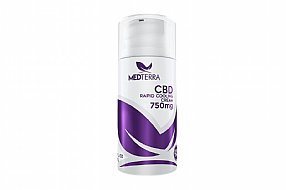 Medterra 750mg Topical Cooling Cream