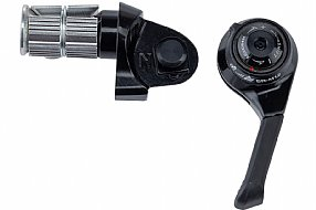 Microshift microSHIFT 12 speed Bar End Shifter, 12 speed Mou