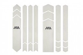 All Mountain Style Honeycomb Frame Guard - Full