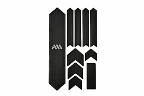 All Mountain Style Honeycomb Frame Guard - Extra