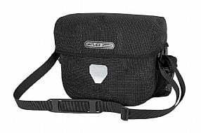 Ortlieb Ultimate 6 High Visibility Handlebar Bag