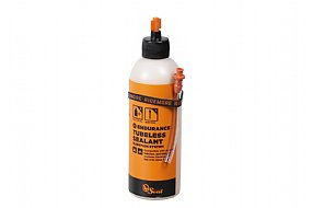 Orange Seal Cycling Endurance 8oz Sealant with Injector