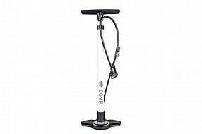 Planet Bike Comp 2.0 Floor Pump W/ Gauge