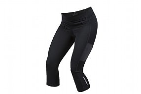 Pearl Izumi Womens Sugar Thermal Cycle 3/4 Tight