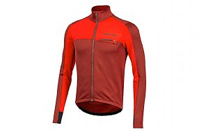 Pearl Izumi Mens Interval Thermal Jersey