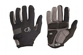 Pearl Izumi Mens Elite Gel Full Finger Glove