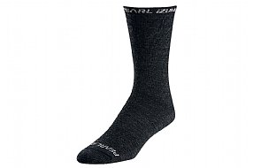 Pearl Izumi Mens Elite Tall Wool Sock