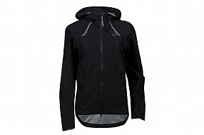 Pearl Izumi Womens Monsoon WXB Hooded Jacket