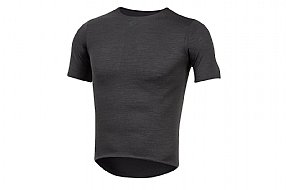 Pearl Izumi  Mens Merino Short Sleeve Baselayer