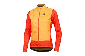 Pearl Izumi Womens Elite Escape Barrier Convertible Jacket