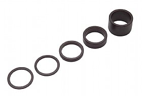 PRO Alloy Headset Spacer Set