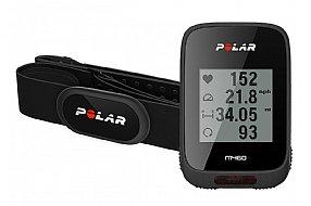 Polar M460 HR GPS Cycling Computer