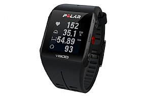 Polar V800 HR GPS Sports Watch