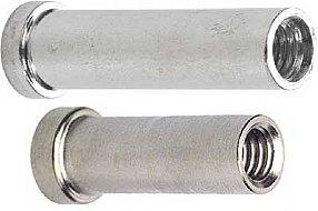 Problem Solvers Steel Brake Nut