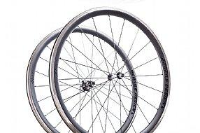 Profile Design 38/Twentyfour Clincher Wheelset