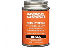 Profile Design Wetsuit Neoprene Repair Cement