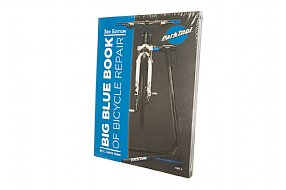 Park Tool BBB-3 Big Blue Book of Bicycle Repair