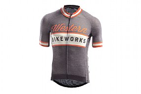 ProCorsa Mens Wool Racing Jersey