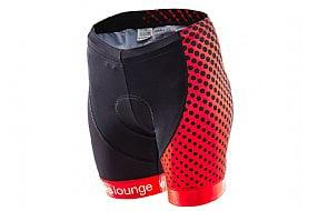 ProCorsa Womens Athletes Lounge Tri Shorts